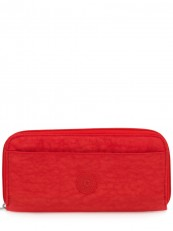 TRAVEL DOC Active Red