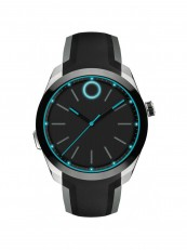 MOVADO BOLD CONNECT II BLACK DIAL