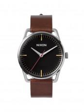 NIXON MEN'S MELLOR BLACK/BROWN