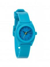 NIXON SMALL TIME TELLER P BLUE