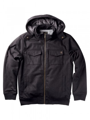 Admiral Quilted Jacket medium
