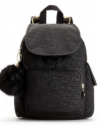 CITY PACK MINI Black Py