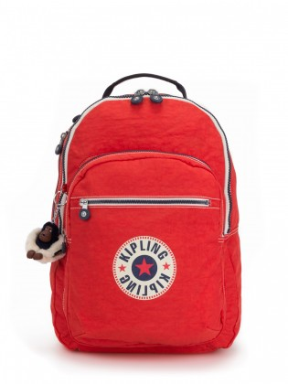 CLAS SEOUL Active Red