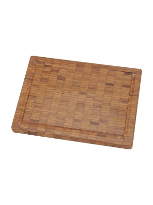 Zwilling Daska za rezanje od bambusa 25 x 20  x 1,85cm