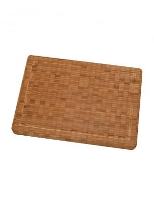 Zwilling Daska za rezanje od bambusa 35 x  25,5 x 3cm