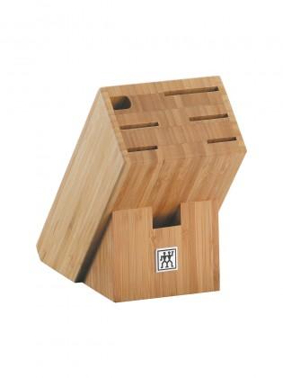 Zwilling Knife block bamboo