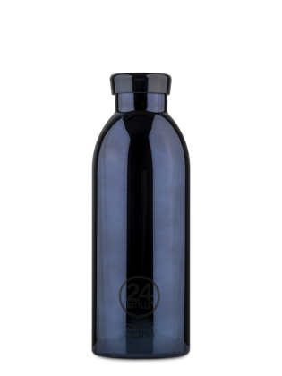 Boca 24bottles Clima Bottle Black Radiance