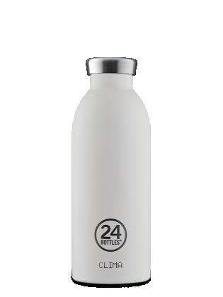 Boca 24bottles Clima Bottle Ice White