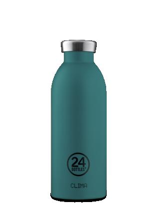 Boca 24bottles Clima Bottle Stone Atlantic Bay