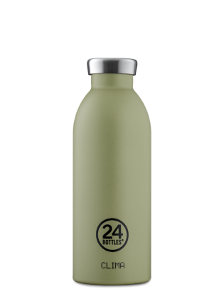 Boca 24bottles Clima Bottle Stone Sage