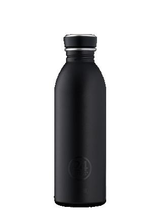 Boca 24bottles Clima Bottle Tuxedo Black