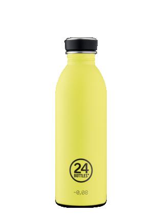 Boca 24bottles Urban Bottle Citrus