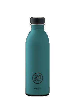Boca 24bottles Urban Bottle STONE Atlantic Bay
