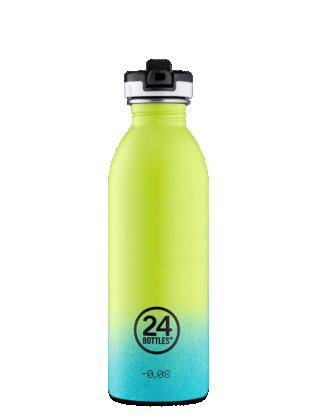 Boca 24bottles Urban Bottle Titan - Sport