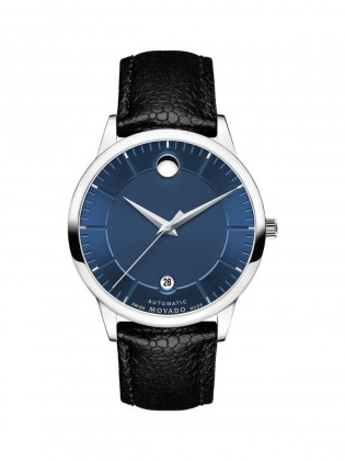 1881 Automatic  Blue bs