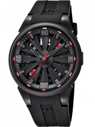 PERRELET TURBINE MACAO MEN'S WATCH