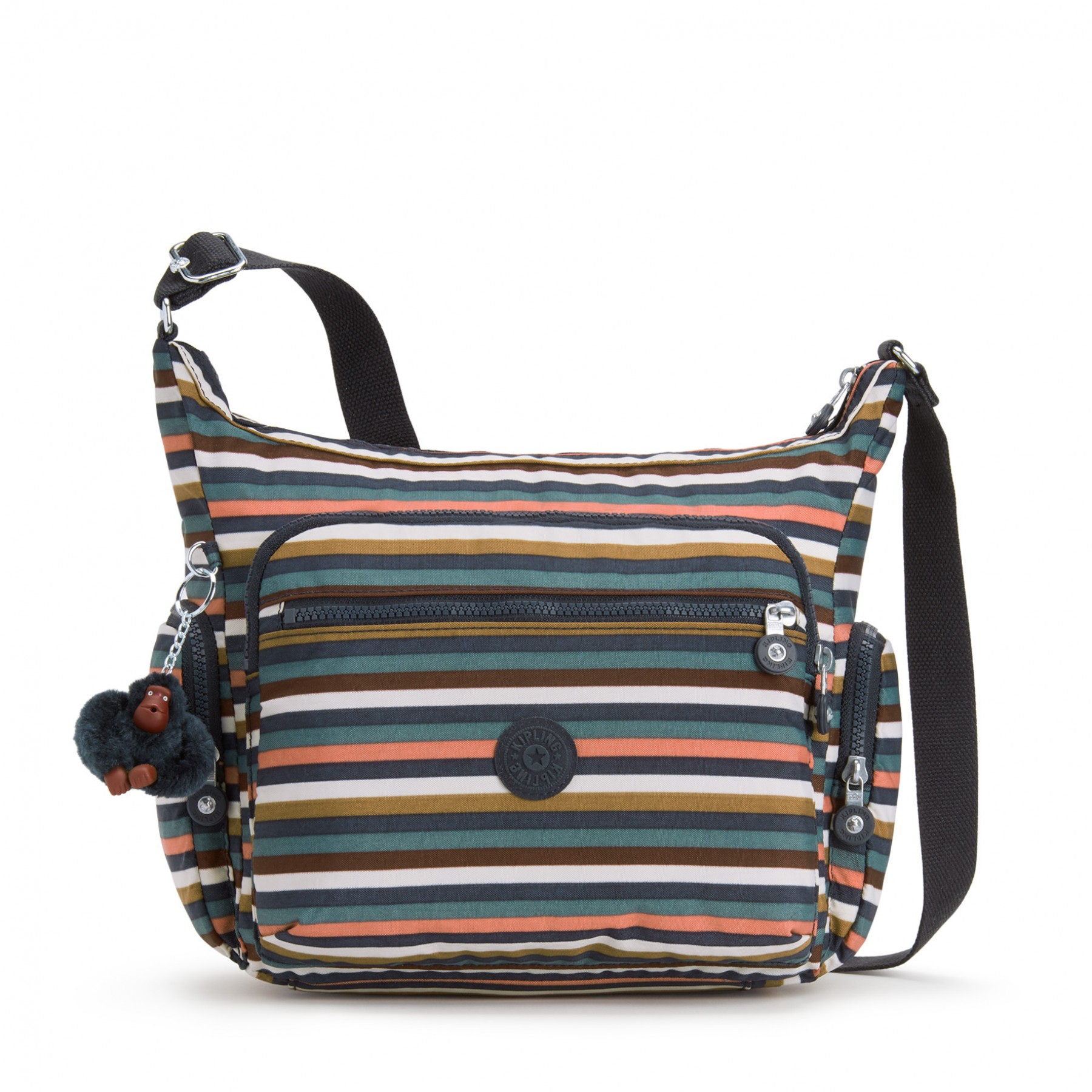 GABBIE Multi Stripes