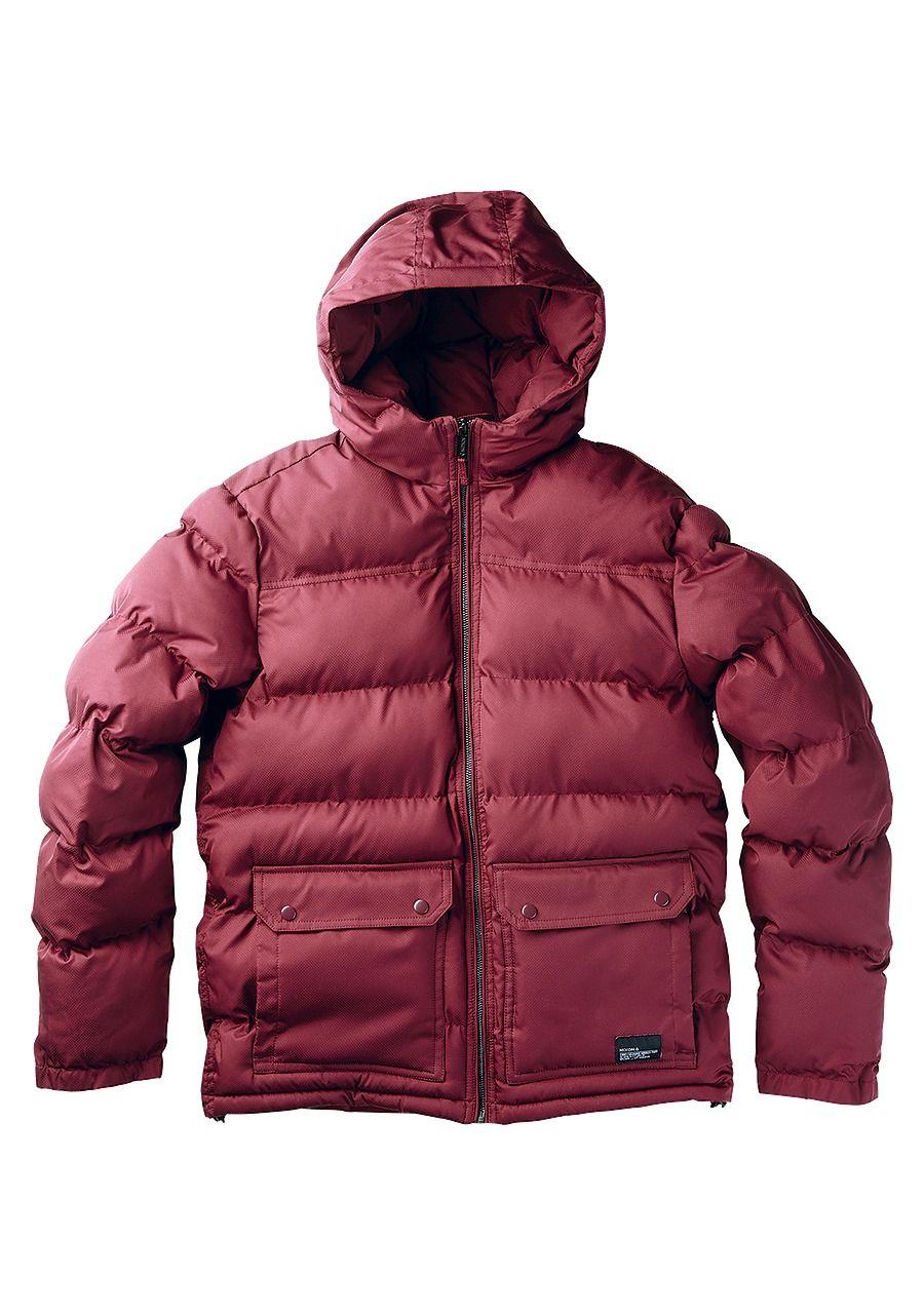 Malone Jacket small