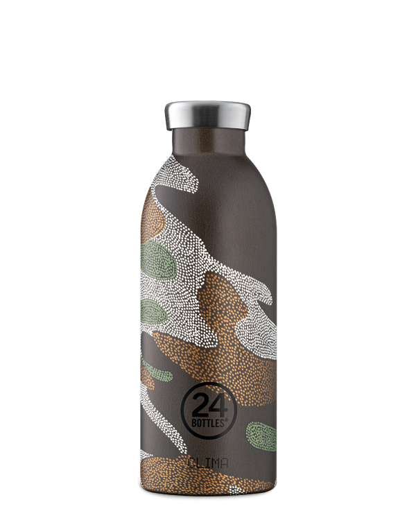 Boca 24bottles Clima Bottle Camo Zone
