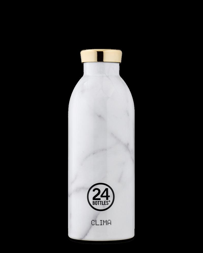 Boca 24bottles Clima Bottle Carrara
