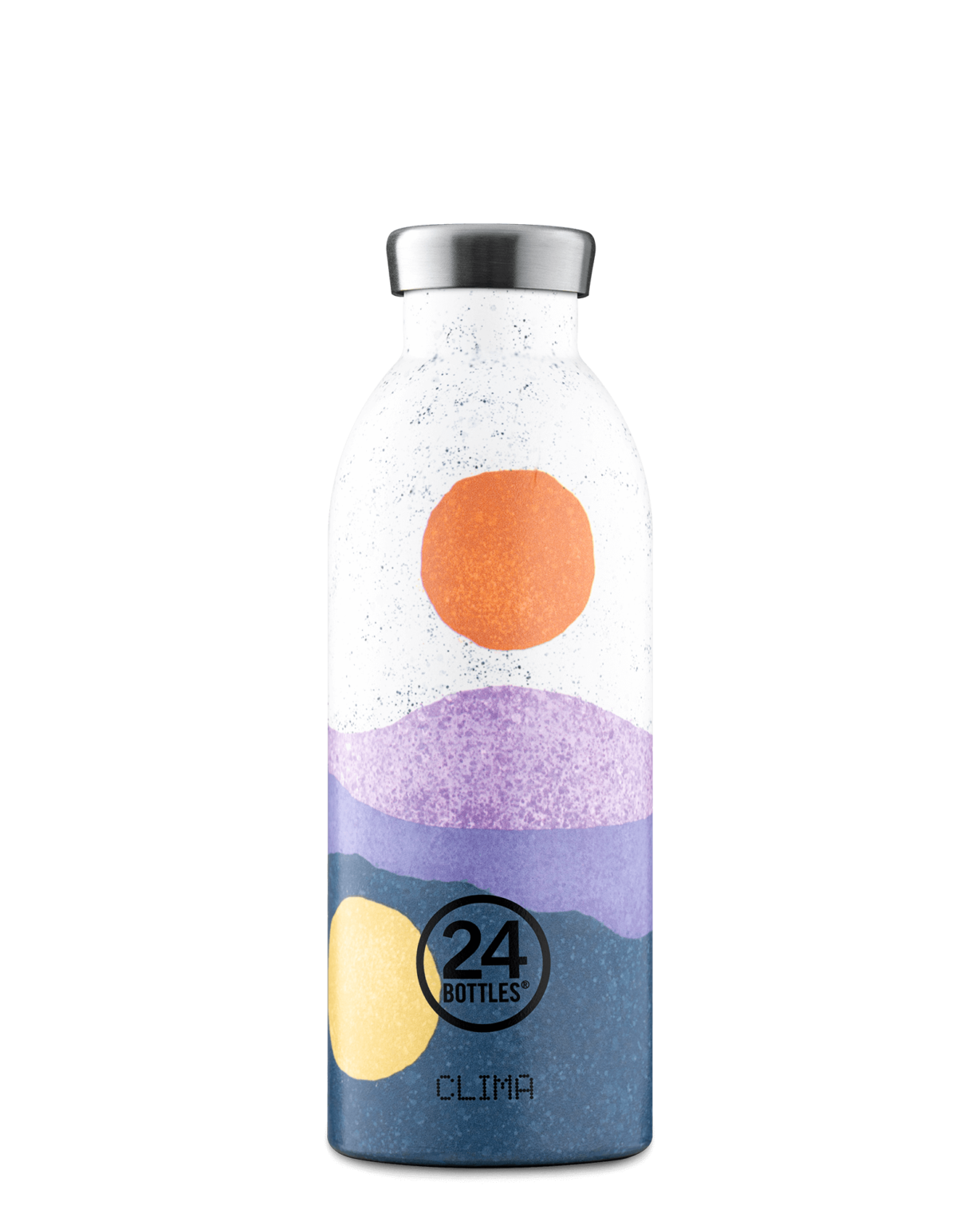 Boca 24bottles Clima Bottle Midnight Sun
