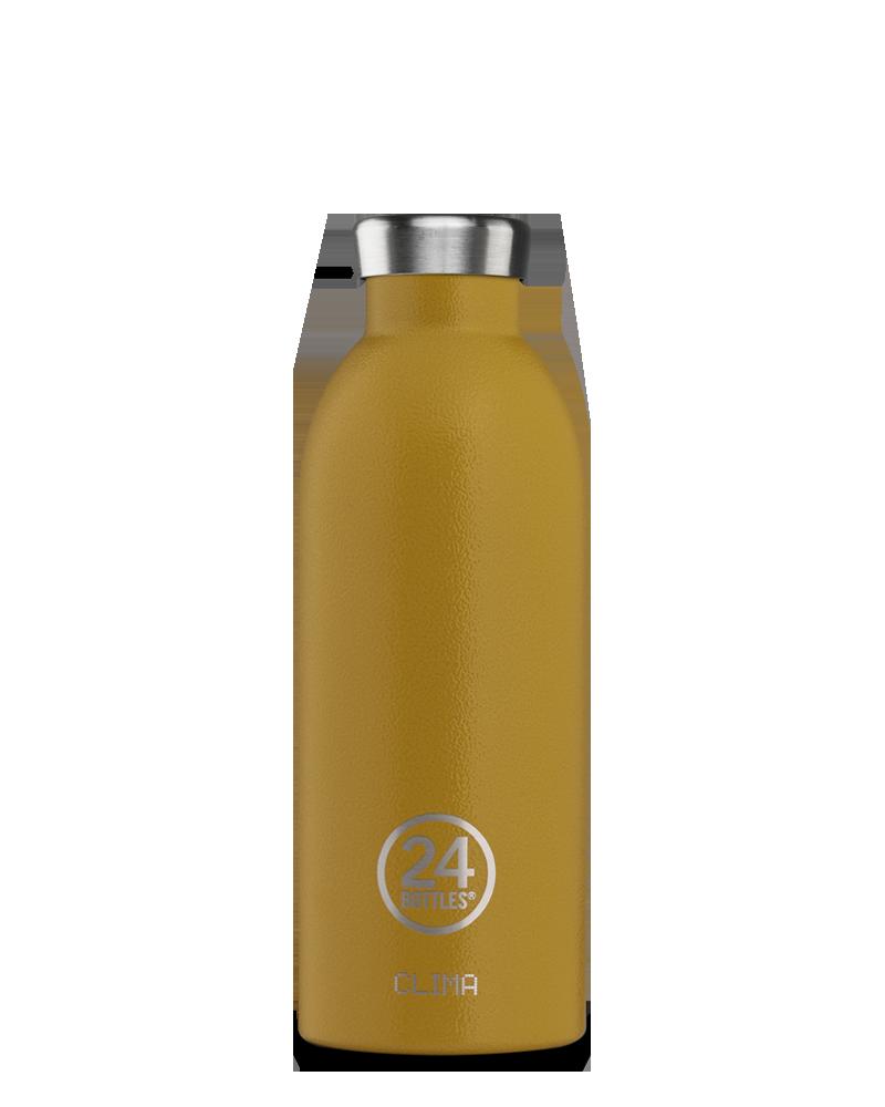Boca 24bottles Clima Bottle Safari Khaki