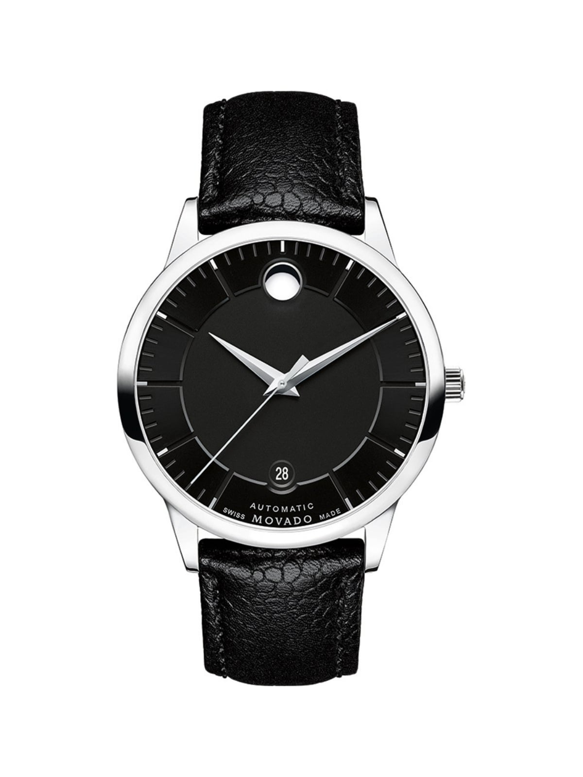 1881 Automatic  Black bs