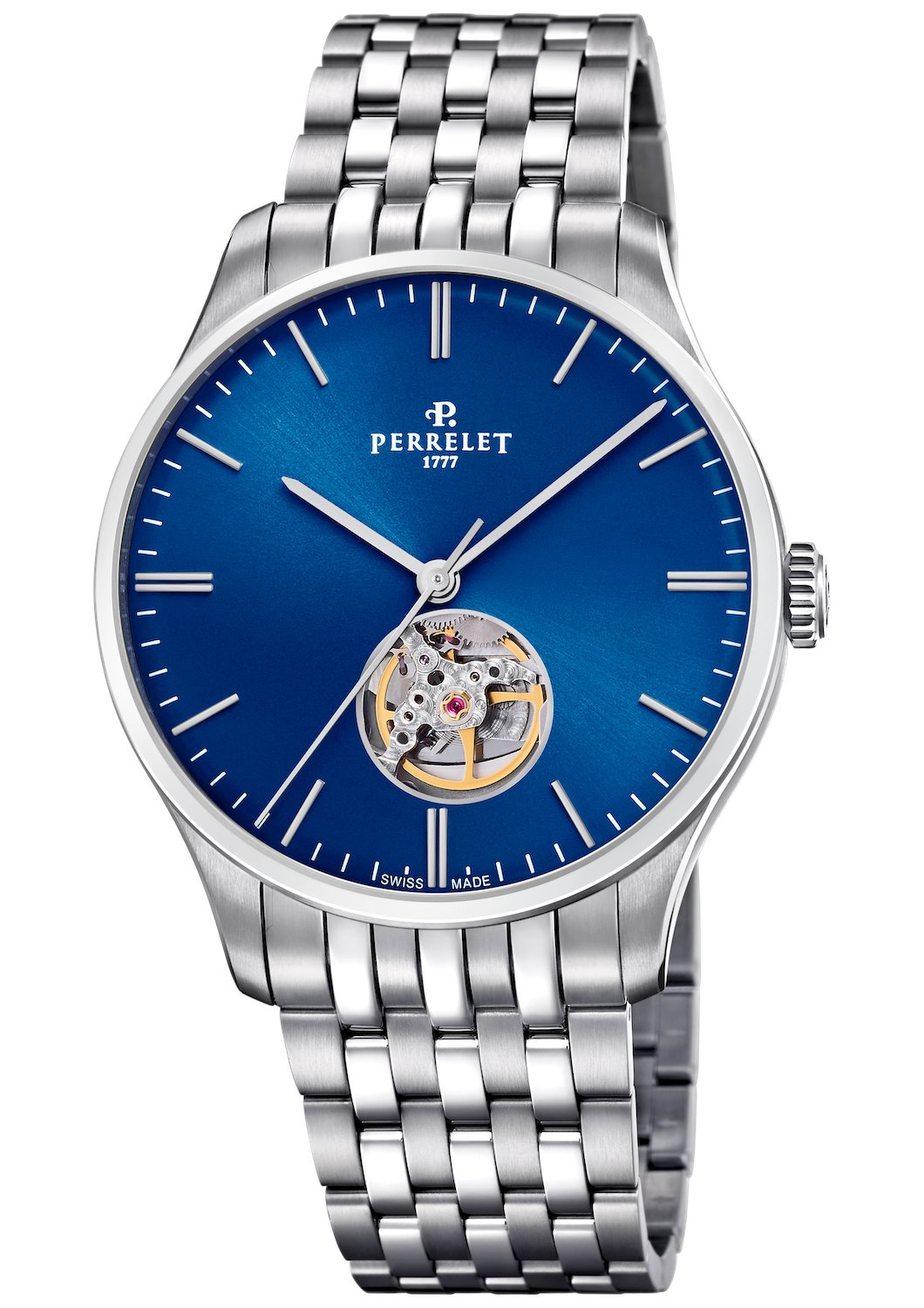PERRELET WEEKEND MEN'S WATCH